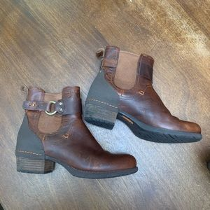 Merrell Shoes - Merrell Shiloh Pull Ankle Boots